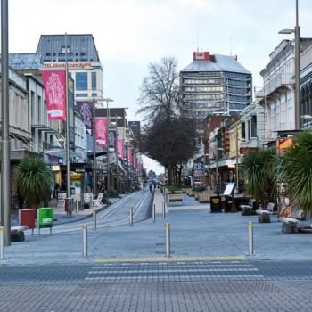 Cashel Mall