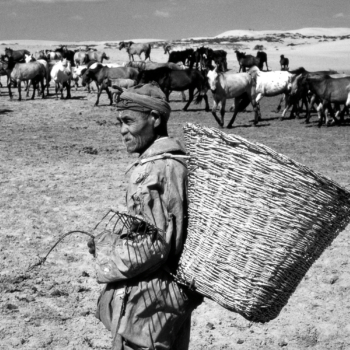 People of Inner Mongolia